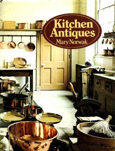 9780706350142: Kitchen Antiques