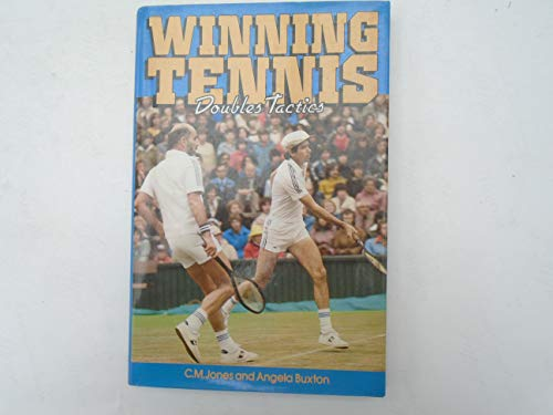 9780706350890: Winning Tennis: Doubles Tactics