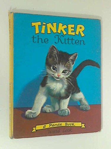 9780706350906: Tinker the Kitten (Panda Books)