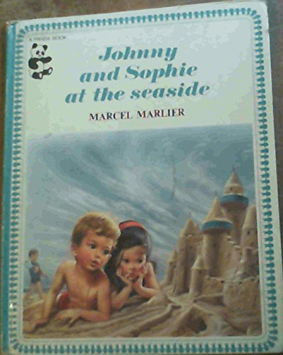9780706350982: Johnny and Sophie at the Seaside (Panda Books)