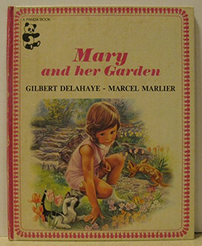 9780706350999: Mary and Her Garden (Panda Books)