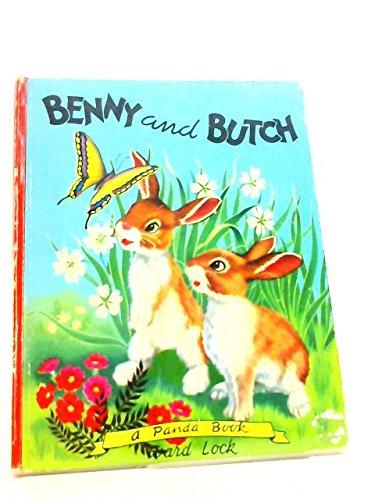 9780706351026: Benny and Butch (Panda Books)