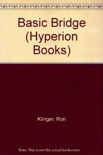 9780706354249: Basic Bridge (Hyperion Books)