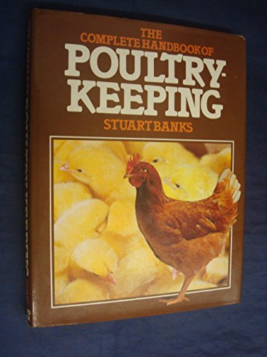 9780706355321: Complete Handbook of Poultry Keeping