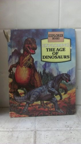 9780706356380: Age of Dinosaurs