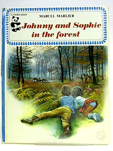 9780706357080: Johnny and Sophie in the Forest (Panda Books)