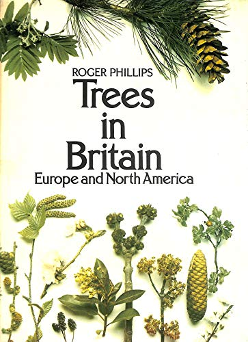9780706357202: Trees in Britain, Europe and North America