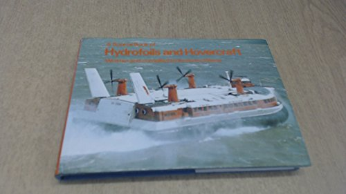 Hydrofoils and Hovercraft (Source Book): Watts, Anthony J.