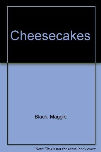 9780706358537: Cheesecakes