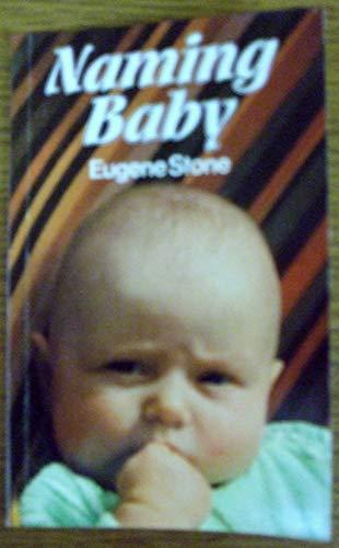 9780706358544: Naming Baby