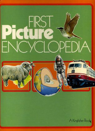 First Picture Encyclopaedia