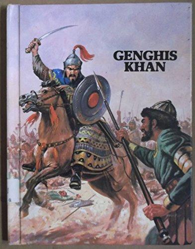 9780706358735: Genghis Khan