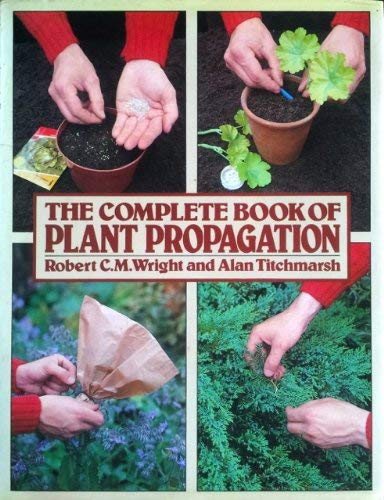 9780706359947: Complete Book of Plant Propagation