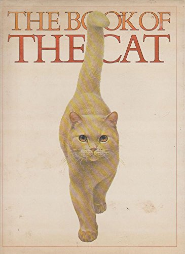 9780706360394: Book of the Cat