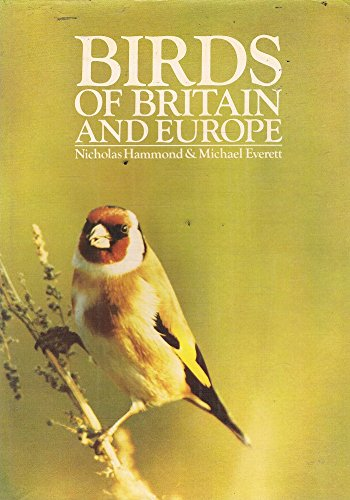9780706360400: Birds of Britain and Europe