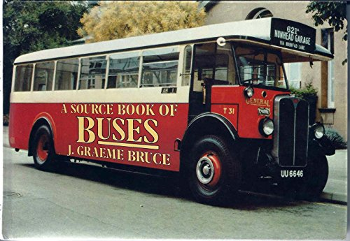 A Source Book of Buses