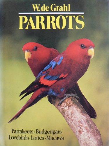 9780706360806: Parrots