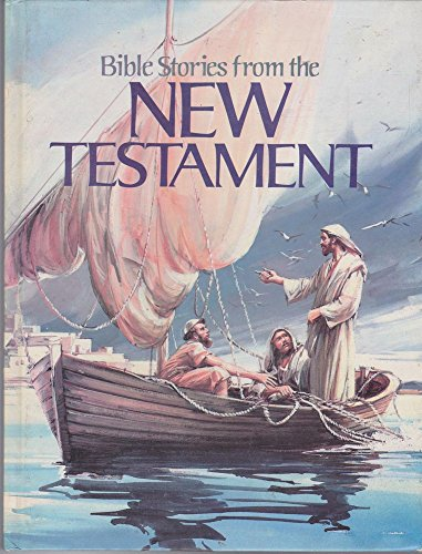 9780706361858: Bible Stories from the New Testament
