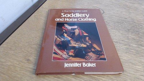 9780706361988: Saddlery and Horse Clothing