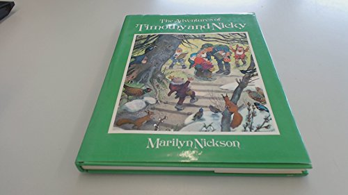 9780706362336: Adventures of Timothy and Nicky