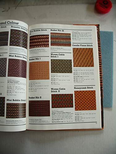 9780706362862: Guide to Knitting Stitches