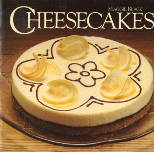 9780706363081: Cheesecakes