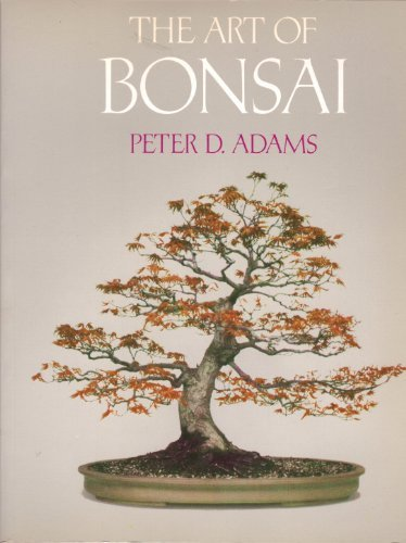 9780706363319: The Art of Bonsai