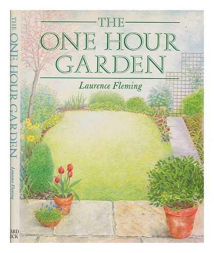 9780706363562: One Hour Garden