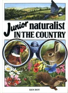 9780706363760: Junior Naturalist in the Country