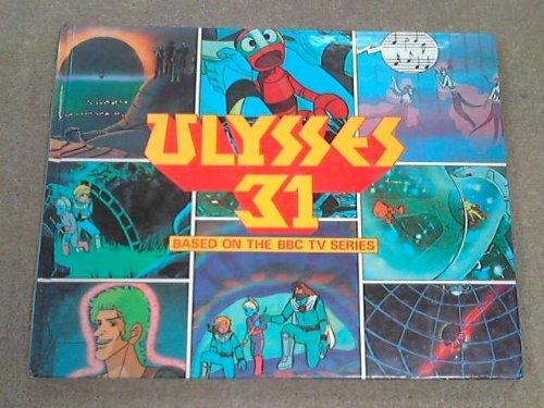 9780706363876: Ulysses 31
