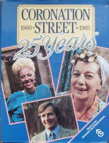 9780706364057: Coronation Street: 25 Years