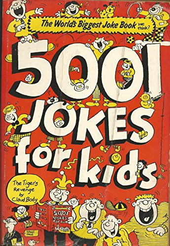 9780706364309: 5001 Jokes for Kids