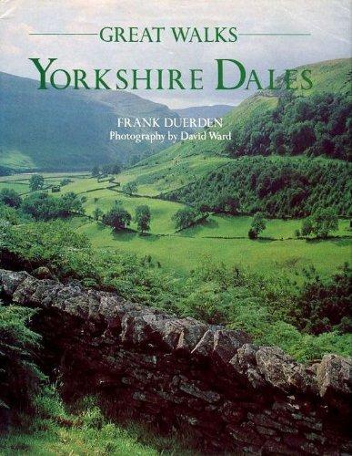 9780706364446: Yorkshire Dales (Great Walks)
