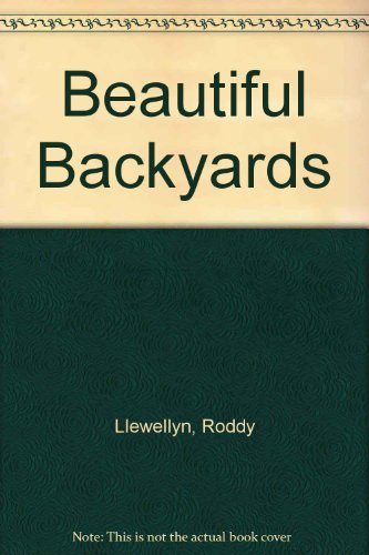 Beautiful Backyards: Roddy Llewellyn