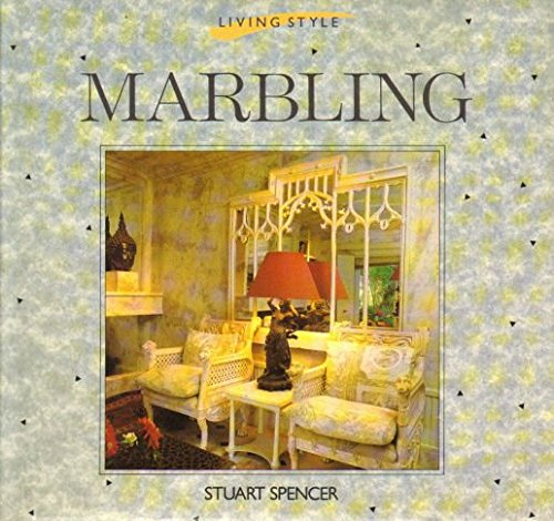 9780706365450: Marbling (Living style)