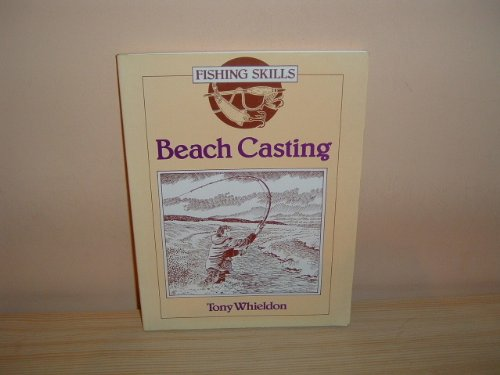 9780706365528: Beach Casting (Fishing Skills)