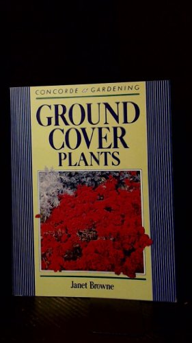 9780706366297: Ground Cover Plants