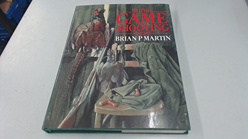 9780706366853: British Game Shooting