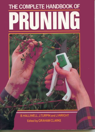 9780706367065: The Complete Handbook of Pruning