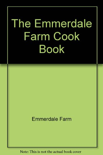 Emmerdale Farm Cookbook