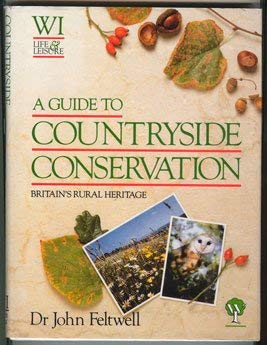 9780706367966: A Guide to Countryside Conservation