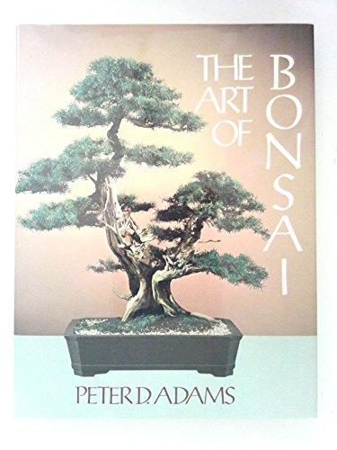 9780706368376: Art of Bonsai
