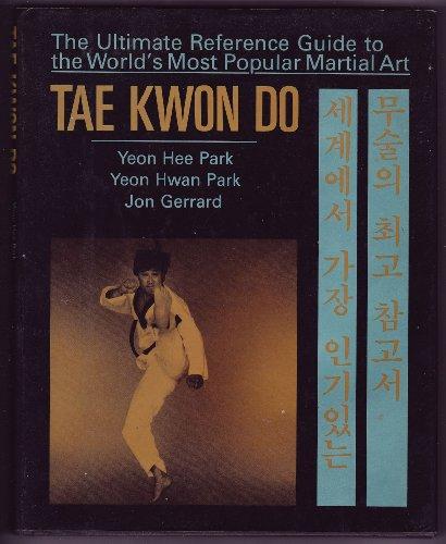 9780706368475: Taekwon-do