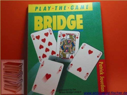 9780706368543: Bridge (Play the Game)