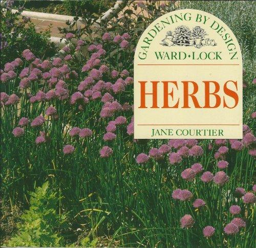 9780706368871: Herbs (Gardening by design)