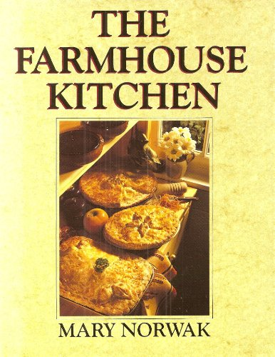9780706369700: The Farmhouse Kitchen