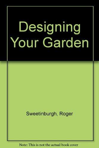 9780706370164: Designing Your Garden