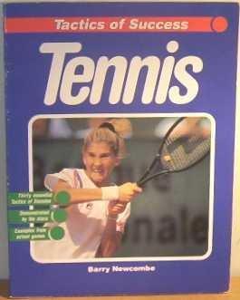 9780706370980: Tennis (Tactics of Success)