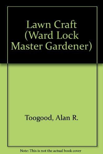 9780706371031: Lawn Craft (Ward Lock Master Gardener Series)