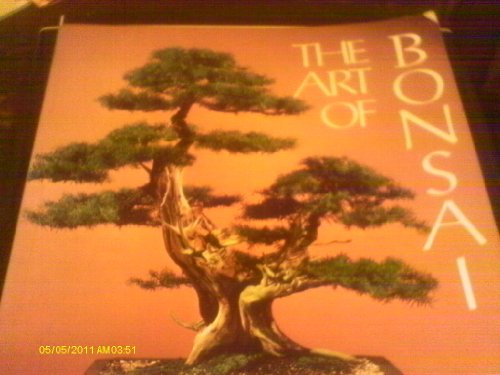 9780706371161: The Art of Bonsai